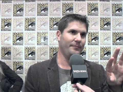 Battle: Los Angeles  ComicCon 2010 Exclusive: Director Jonathan Liebesman