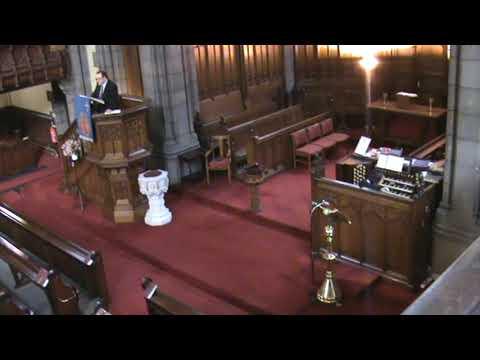 Saint Columba Gaelic Church; Gaelic Service  Sunday 08 Oct  2017