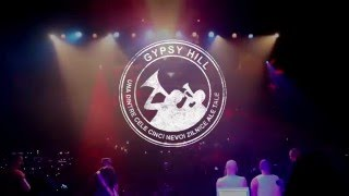 Gambar cover Gypsy Hill - Live