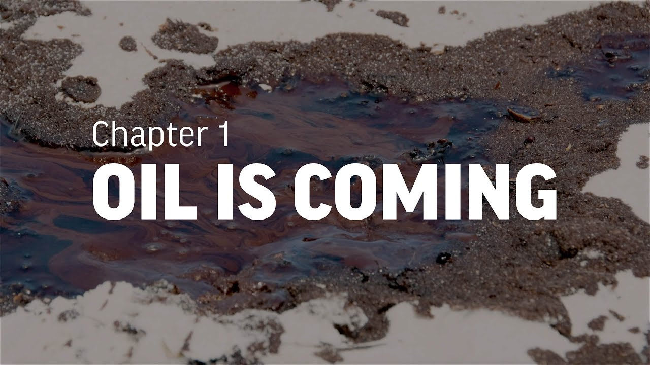 Hindsight 2020 Chapter 1: Oil is Coming