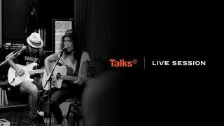 Talks   Live Session Presents: SLANK