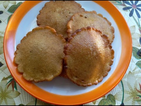 Neyyappam - Kasaragod Traditional recipe | snack| learn in 2 minutes