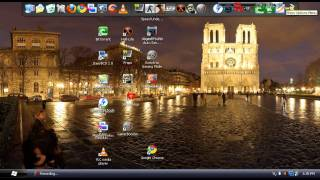 Extend Your Desktop Space With 360Desktop