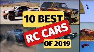 10 Best RC Cars of 2019