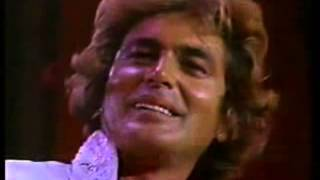 WELCOME TO MY WORLD Engelbert Humperdinck Las Vegas Hilton