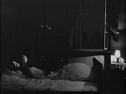 Nosferatu (1922) - Modern Classical/Drone/Ambient re-score