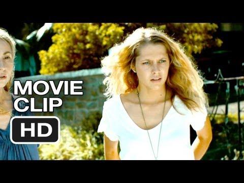 Wish You Were Here Movie CLIP #1 (2013) - Teresa Palmer Movie HD