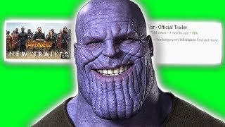 Thanos Has Hit a New Low