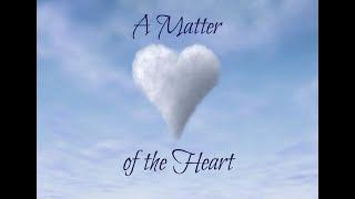 "Cedar United Methodist Church Worship ""A Matter of the Heart"" - 11/22/2020"