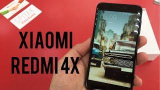 Xiaomi Redmi 4x обзор в 2018году