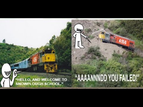 Trainspotter S Meme Compilation 1 Youtube