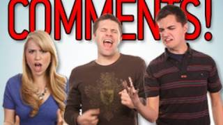 Comment Commentary!