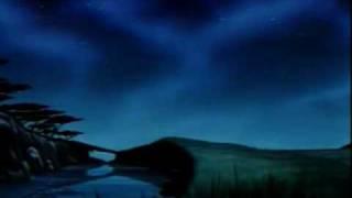 The Lion King - Simba & Rafiki (English)