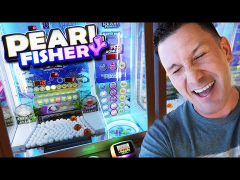 This Game Is So Much FUN! - Pearl Fishery