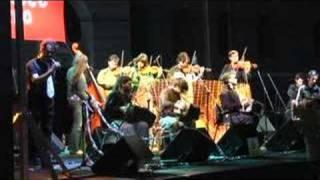 ORQUESTA TIPICA FERNANDEZ FIERRO - Canción desesperada (Discépolo)