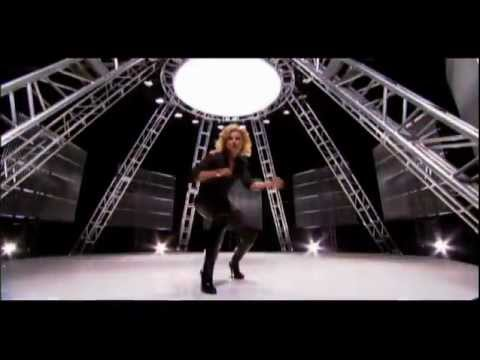 NBC Super Bowl XLIII Opening feat. Faith Hill // Habana Avenue