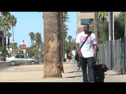 Phoenix Homeless Announcement