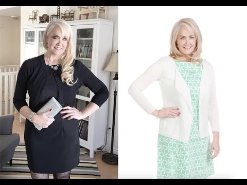 a4edc626a3 My Dressing Your Truth Transformation with Carol Tuttle - YouTube