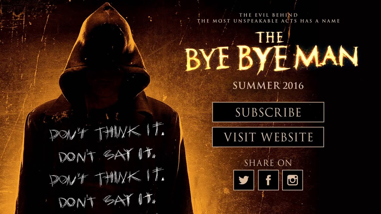 the bye bye man official trailer hd carrie anne moss youtube