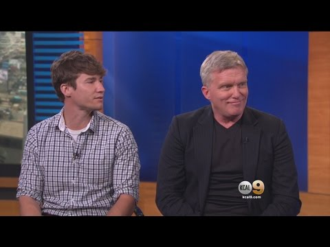 Anthony Michael Hall Stars In New Thriller 'Natural Selection'