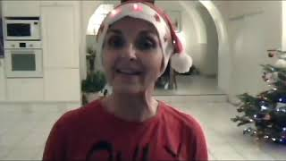 Danse classique - Variation de Noël en musique Ados/Inter