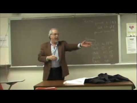 Economic Crisis and Globalization - Richard D. Wolff Lecture 1