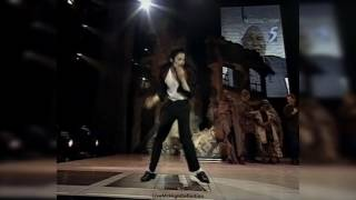 Michael Jackson - Earth Song - Live Copenhagen 1997 - HD
