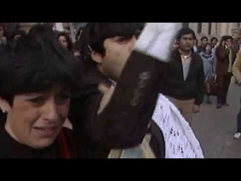 Imágenes de una Dictadura en HD: Un documental de Patricio Henríquez