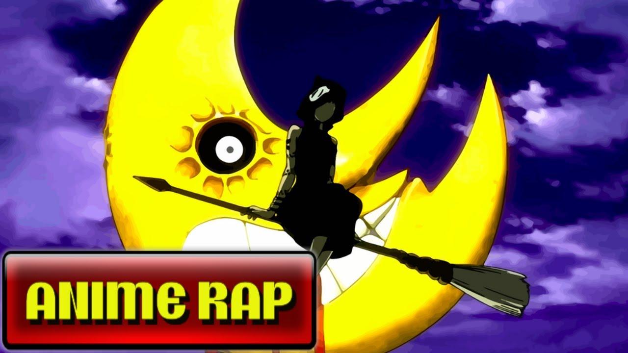 Anime Halloween Rap - YouTube