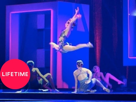 Dance Moms: Group Dance: Fearless (ASTRA Awards Performance) | Lifetime