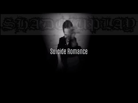 Shadowplay Suicide Romance Official Music Video