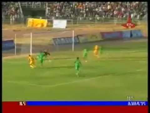 St. George of Ethiopia beats Mangasport of Gabon 4-0 in Addis Ababa