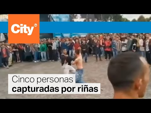 Habitante de calle robó una volqueta y causó caos | CityTv | City Noticias 12 | Enero 21