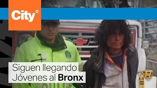 Habitante de calle robó una volqueta y causó caos   CityTv   City Noticias 12   Enero 21