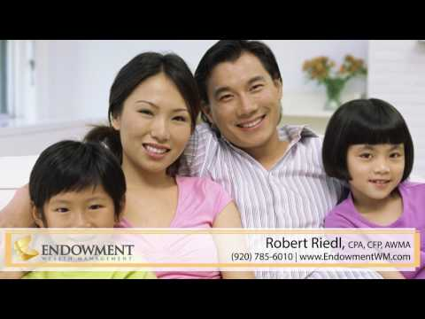 Endowment Wealth Management, Inc. | Investment Services in Appleton
