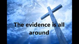 """Evidence"" by Elevation Worship (with lyrics)"