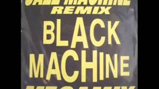 Baila conmigo Jazz Machine