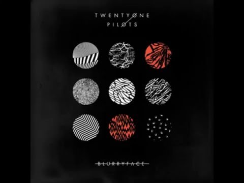 Twenty One Pilots - HeavyDirtySoul (Audio)