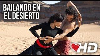 BAILANDO EN EL DESIERTO - Tráiler oficial de la película HD