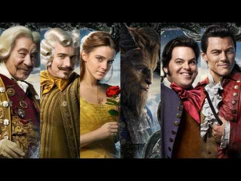 Soundtrack Beauty And The Beast - Musique film La Belle et la Bête (Ariana Grande, John Legend)