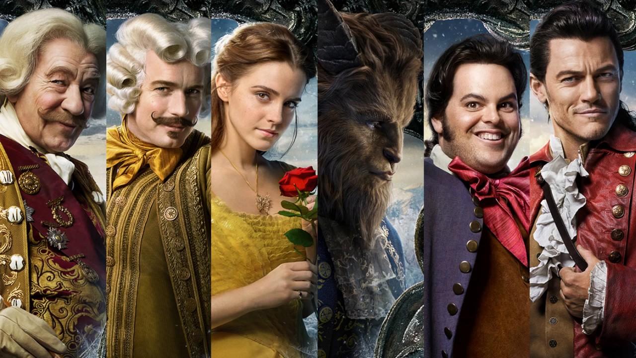 soundtrack beauty and the beast musique film la belle et