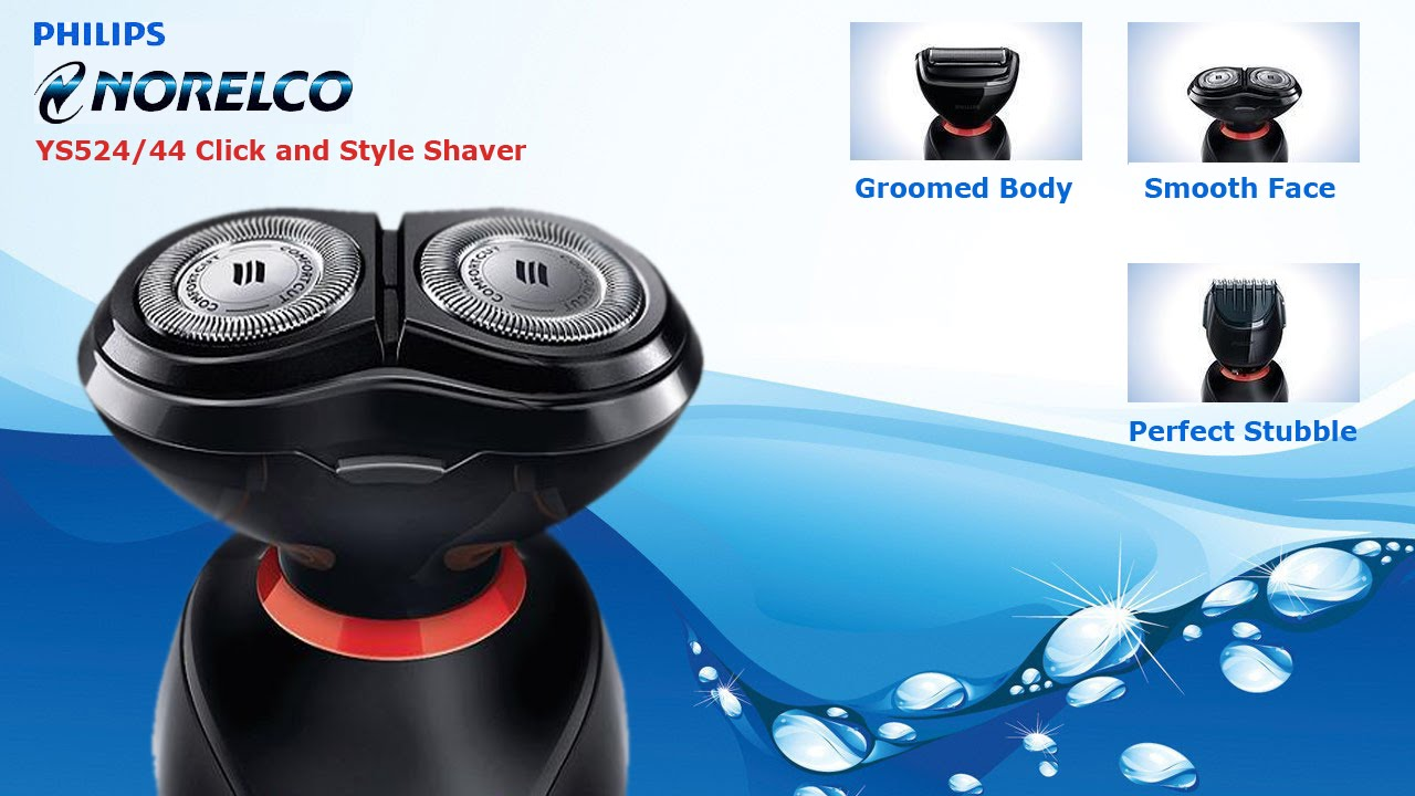 Best Electric Shaver  44 Electric