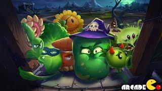 Plants Vs Zombies 2 Online: Qin Shi Huang Mausoleum Special Event