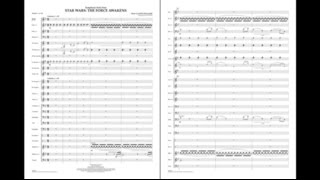 Symphonic Suite from Star Wars: The Force Awakens Williams/Bocook