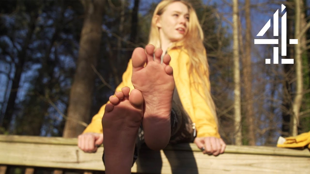 Download Meet the 23 year old making thousands from selling pictures of her feet | How To Get Rich
