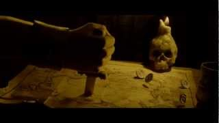The Pirates! Band of Misfits - Official Trailer 2012 [HD]