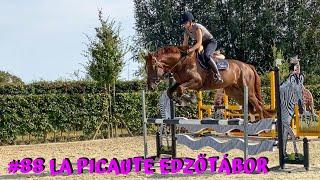 La Picaute - EDZŐTÁBOR