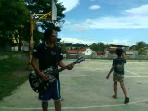 kliford sadaya laklak 4 at Deca Cabantian Davao City