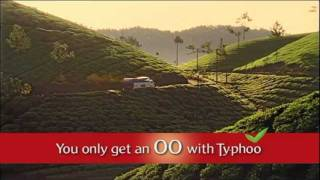 Typhoo Tea Plantation Advert No.2