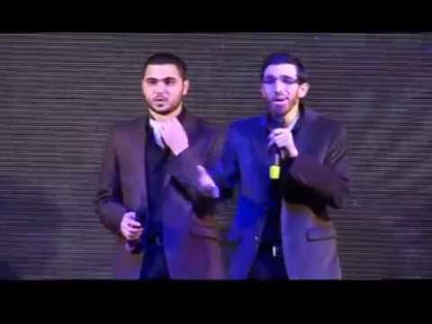 We Are The Muslims Of the worlds Song From The Concert DVD followed by The Making Of